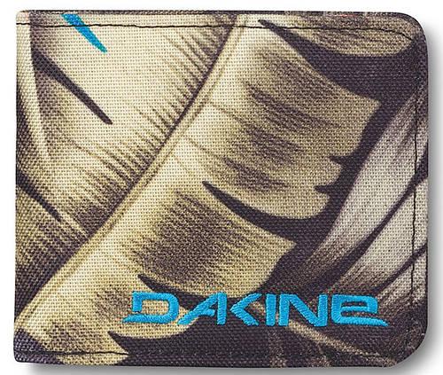 Оригинальный мужской кошелек Dakine PAYBACK WALLET 2015, 610934901153 palm