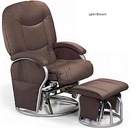 Универсальное кресло Hauck Metal Glider