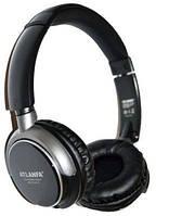 Беспроводные наушники ATLANFA AT-7601 (с MP3 плеером и FM радио)