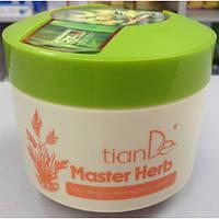 Бальзам для поврежденных волос Master Herb, 500г
