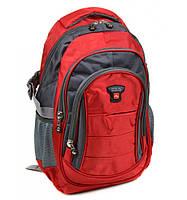 Рюкзак мужской красный Royal Mountain