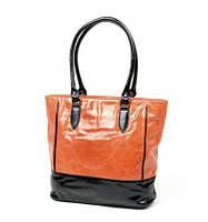 Яркая сумка Silhouette