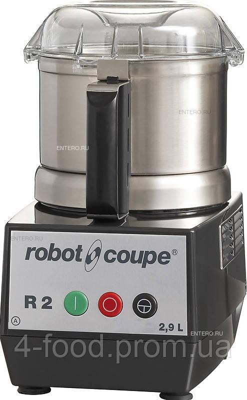 Куттер Robot Coupe R2 - 4 FOOD - оборудование HoReCa в Киеве