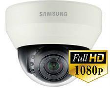 Видеокамера Samsung SND-L6083RP, фото 2