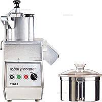 Кухонный процессор Robot Coupe R502 (220)