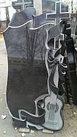 Памятник из гранита № 318
