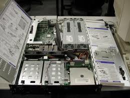 Сервер Dell PowerEdge 2550 по супер-цене!