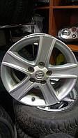 Диски литые б/у 16/5*114,3/et45 j6.5 Mazda Оригинал