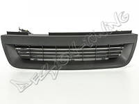 Решетка радиатора Opel Vectra A чернаяFKSG013