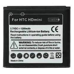 Аккумуляторная батарея для HTC HD mini (BA-S430) 1200mAh