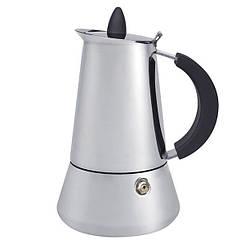 Кофеварка гейзерная Maestro MR 1668-6