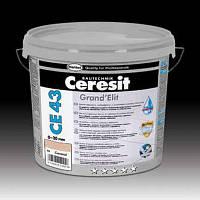 Высокопрочные эластичный шов Ceresit CE 43