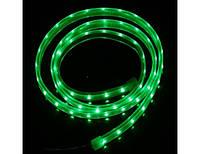 Светодиодная LED лента 5630, G светодиодная лента, зеленая