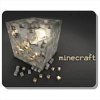 Коврики для компьютерных мышек Майнкрафт-Minecraft