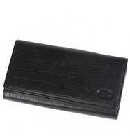 Кожаный кошелек портмоне Bretton
