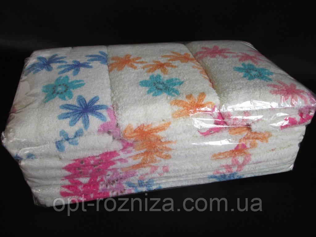 Набор махровых полотенец со склада.