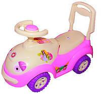 Детская Машинка каталка Луноходик 174 Орион 3 цвета