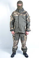 Демисезонный костюм Горка оригинал, вставки A-Tacs AU