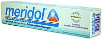 Зубная паста Meridol Zahnfleischutz 75мл.