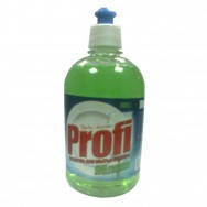 """Моющее для мытья посуды ТМ """"Profi"""" (лимон, яблоко) 0,5л СУПЕРЦЕНА"""
