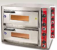 Печь для пиццы SGS PO 6262 DE (380) без термометра