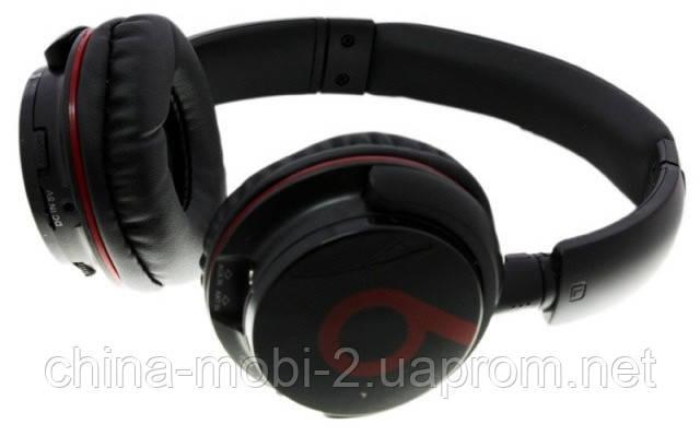 Беспроводные наушники ATLANFA AT-7602 (с MP3 плеером и FM радио), фото 2