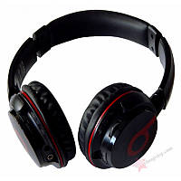 Беспроводные наушники ATLANFA AT-7602 (с MP3 плеером и FM радио)