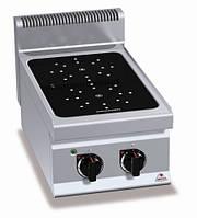 Плита инфракрасная Bertos E7P2B/VTR