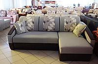 """Угловой диван """"Лион"""""""