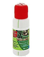 Протравитель Престиж для обработки картофеля инсектицидно-фунгицидного действия против вредителей и болезней