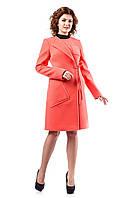 Красивое пальто женское - 937