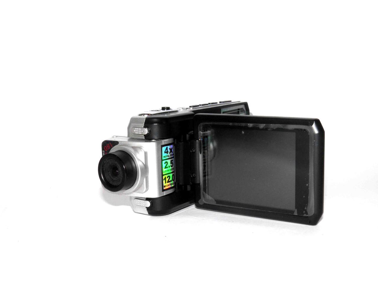 Автомобильный видеорегистратор Ft 900h FullHD