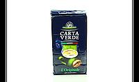 Кава мелена Carta Verde  Tradizionale (Карта Верде) 250 гр.