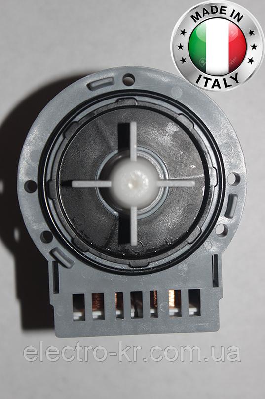 Насос/помпа ASKOLL M231 XP / M224 XP 40W на пральну машину Samsung та ін. моделі Італія