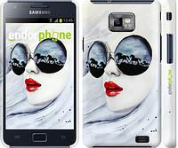 Чехол для Galaxy S2 i9100