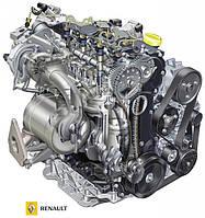 Двигатель 1.9 dCi