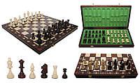 Настольные шахматы из дерева CONSUL