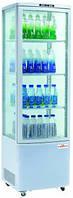 Шкаф холодильный FROSTY RT235L (белый)