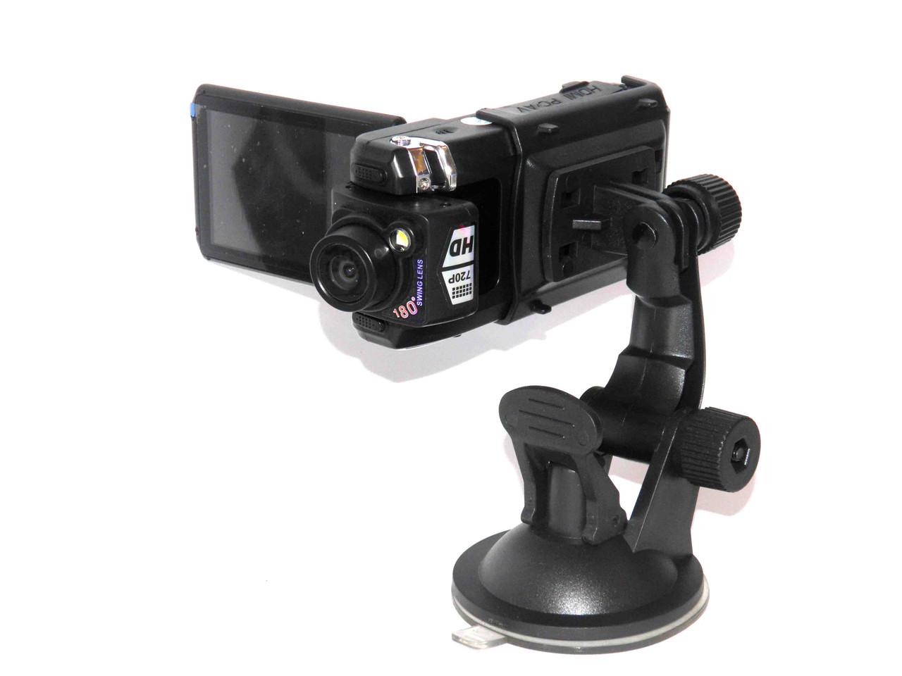Автомобильный видеорегистратор Ft-hd900