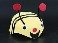 Шапка карнавальная Пчела