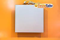 Керамічний обігрівач TEPLOCERAMIC ТСМ 400 білий, (керамический обогреватель Теплокерамик)