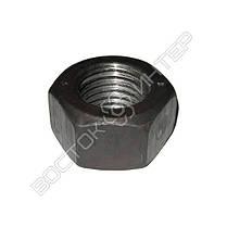 Гайка М24 класс прочности 5.0 ГОСТ 5915-70, DIN 934 | Размеры, вес, фото 3
