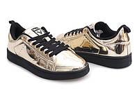 Женские кроссовки CALANTHE Gold, фото 1