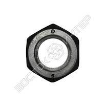 Гайка М56 класс прочности 5.0 ГОСТ 10605-94, DIN 934 | Размеры, вес, фото 2