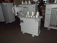 Трансформатор силовой ТМ-63 кВа