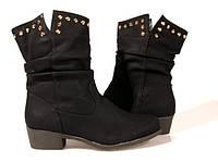 Женские ботинки CALANTHIA, фото 1