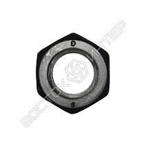 Гайка М125 класс прочности 5.0 ГОСТ 10605-94, DIN 934 | Размеры, вес, фото 2
