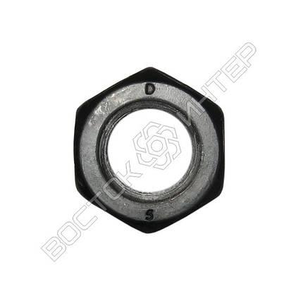 Гайка М125 класс прочности 5.0 ГОСТ 10605-94, DIN 934, фото 2