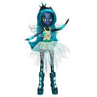 Кукла май литл пони Принцесса Кризали My Little Pony Girls Pony Mania Queen Chrysalis Exclusive Doll