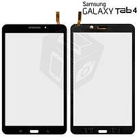 Touchscreen (сенсорный экран) для Samsung Galaxy Tab 4 8.0 T330, версия Wi-Fi, черный, оригинал
